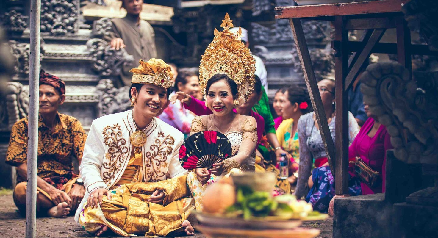 Cultural Tours in Asia - Collection