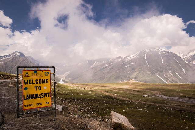 Spiti Valley Road Trip - Tour