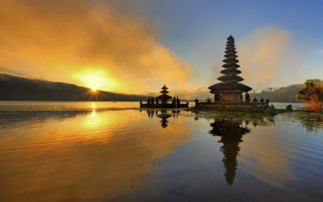 Bali Tours - Collection
