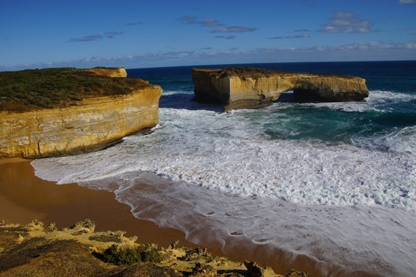 4 Day Camping Tour Package - Visit Grampians, Great Ocean Road and 12 Apostles - Tour