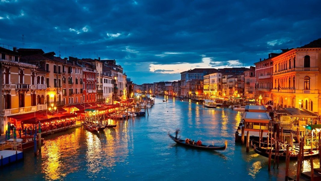 Simply Italy - A Contiki Trip - Tour