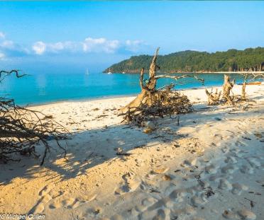 Explore Andamans - Tour