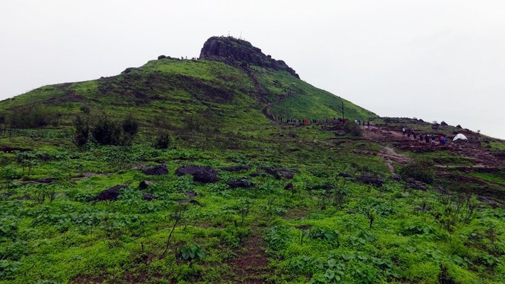 Kalsubai Peak Monsoon Trek - Tour