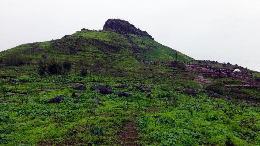 Kalsubai Peak Monsoon Trek - Tour