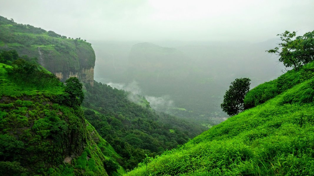 Andharban Forest Trek - Tour