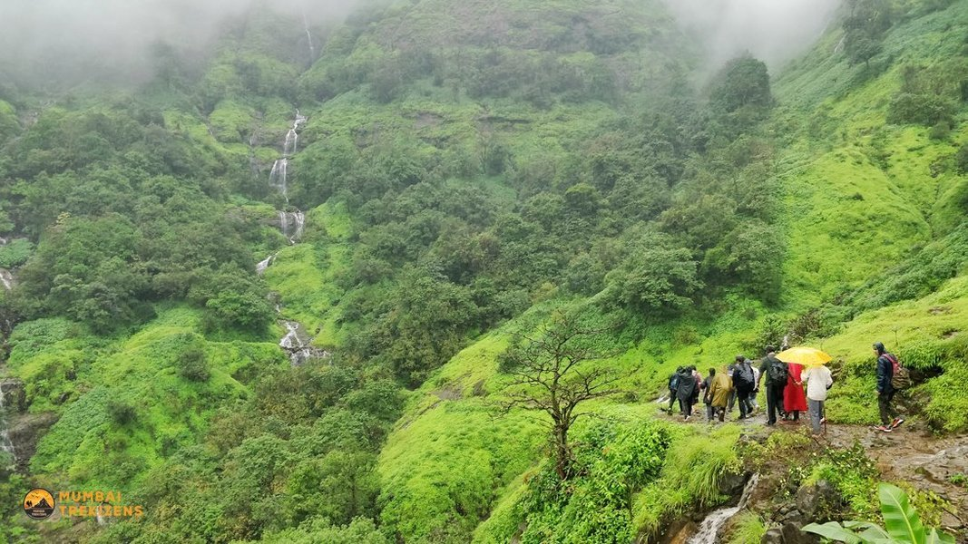 Andharban Forest Trek - Tour