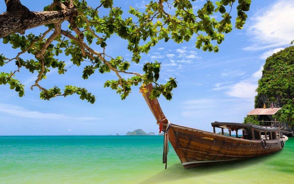 Thai Island Hopper West - A Contiki Trip - Tour
