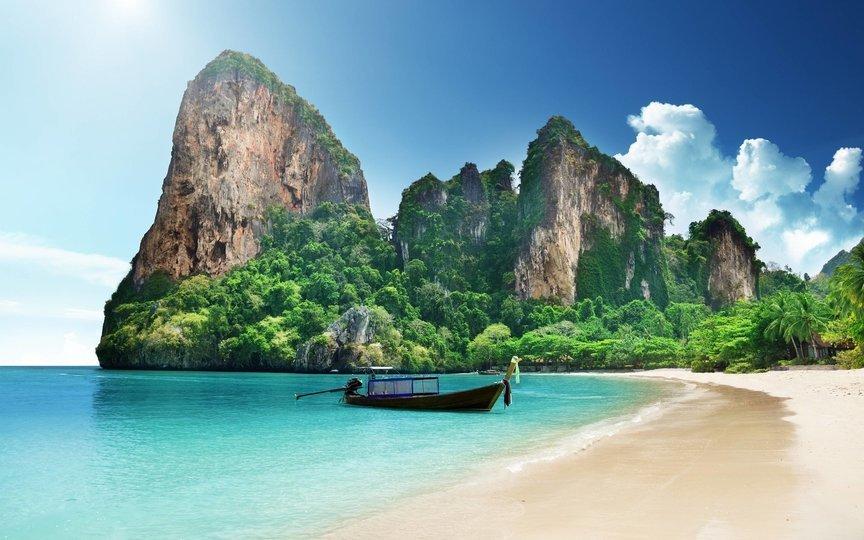 Northern Thai Highlights - A Contiki Trip - Tour
