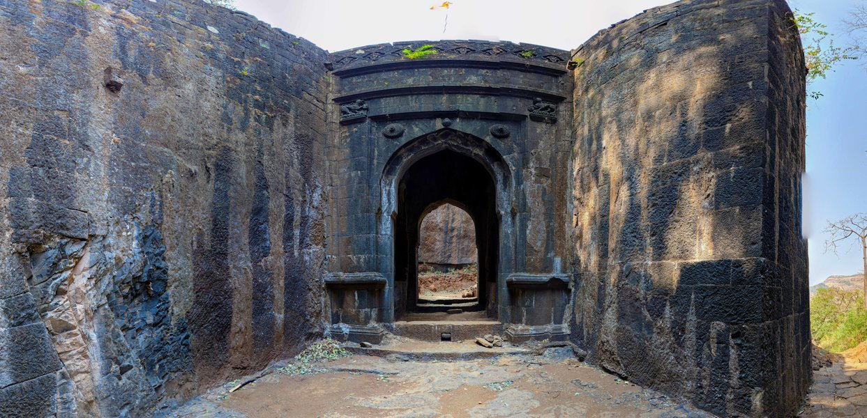 Sudhagad Night Trek - Tour