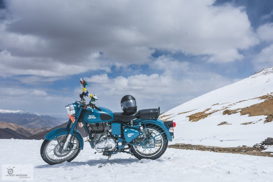 LBE | Best of Leh to Leh | August - Tour