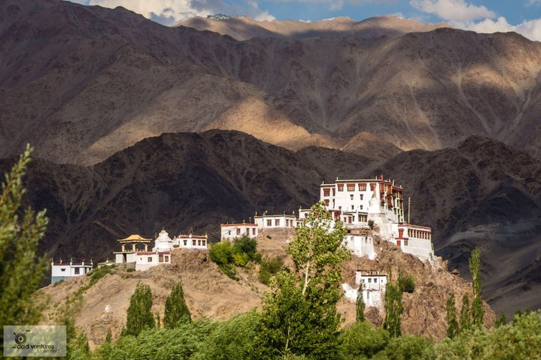 LBE | Best of Leh to Leh | September - Tour