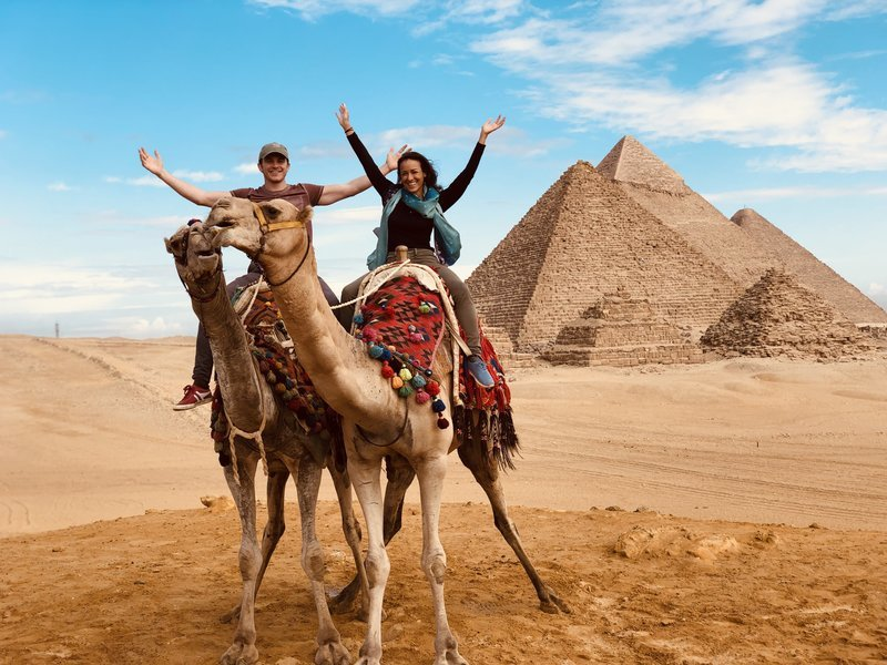 All of Egypt in 7 Days - Tour