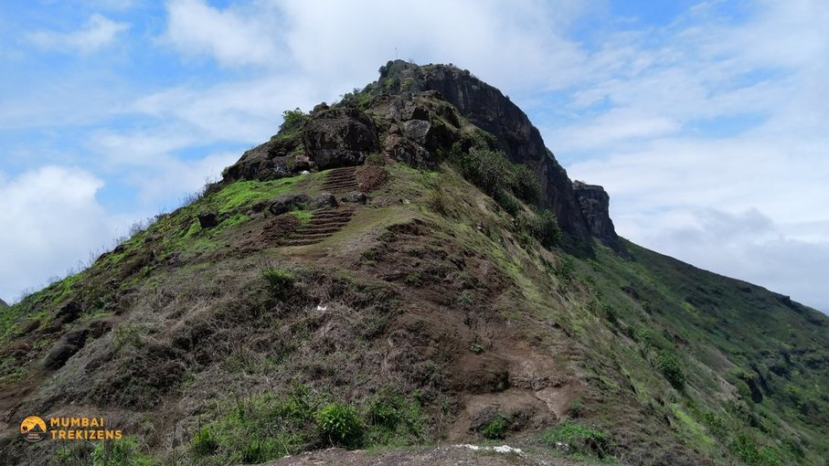 Kavnai Fort Trek - Tour