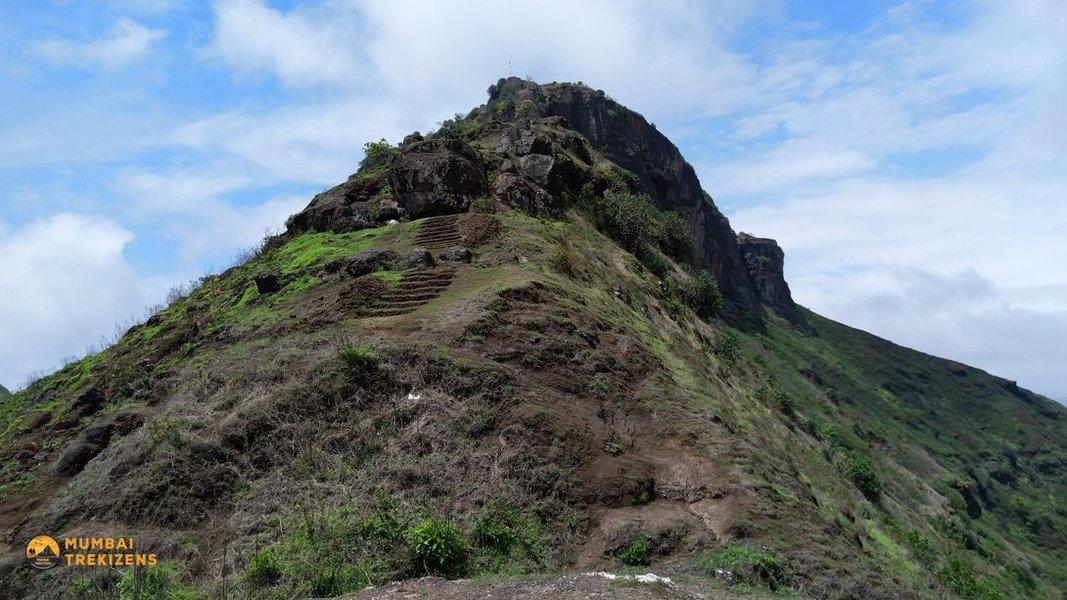 Kavnai Fort Trek - Tour