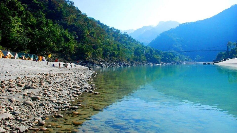 Uttarakhand Adventure Tour - Tour