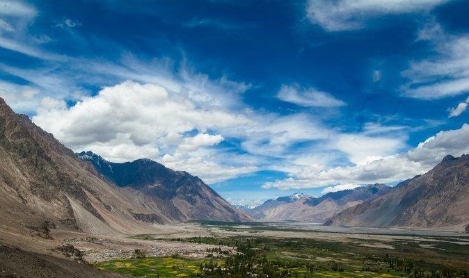 Leh Ladakh Road Trip (Leh to Leh) - Tour