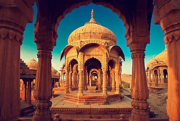 Royal Rajasthan - Tour