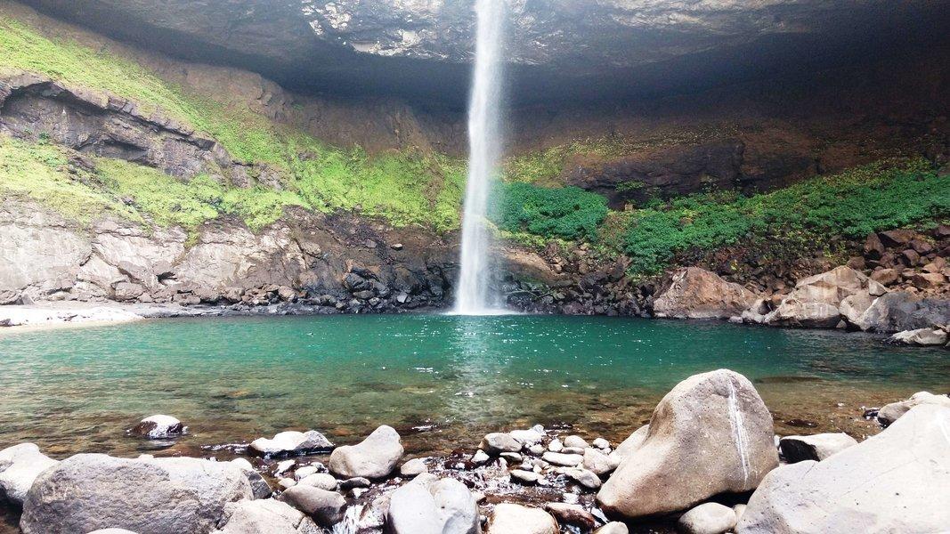 Devkund Waterfall Trek from Mumbai | Adventure Geek - Tour