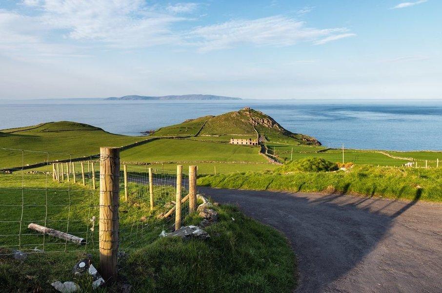 Cycle Northern Ireland - Tour