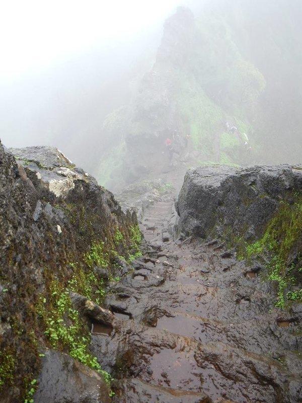 VRangers Adventures one day trek to Harihar - Tour