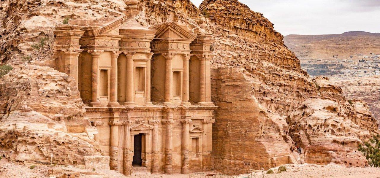 Egypt & Jordan in 11 Days - Tour