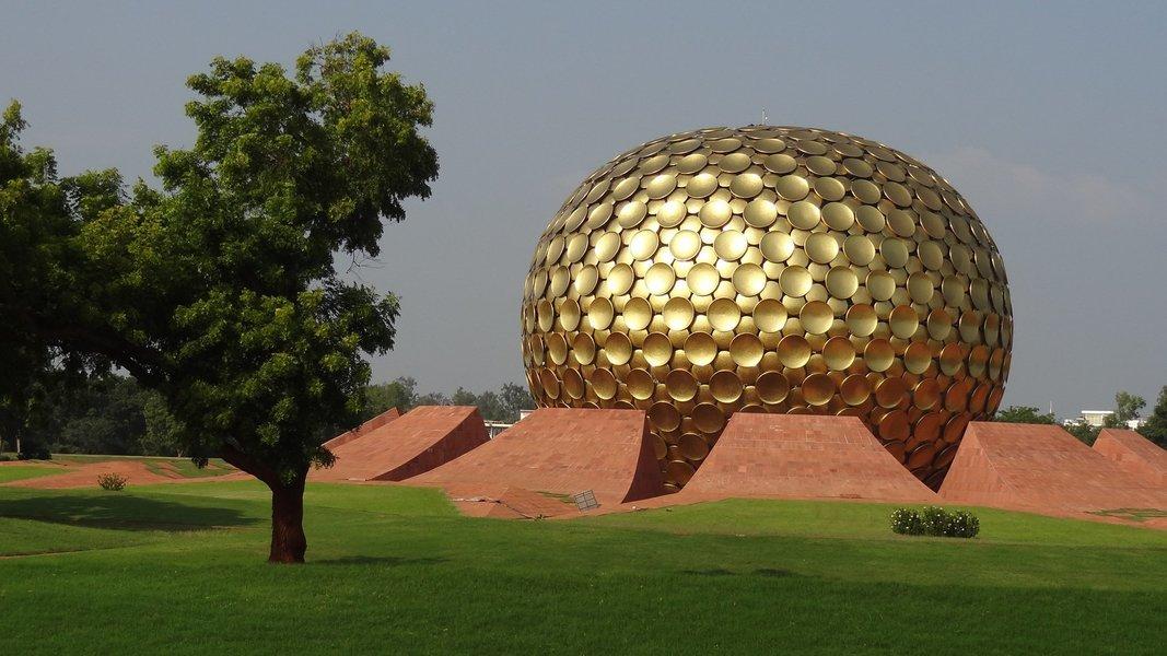 South India Temple Tour - Tour