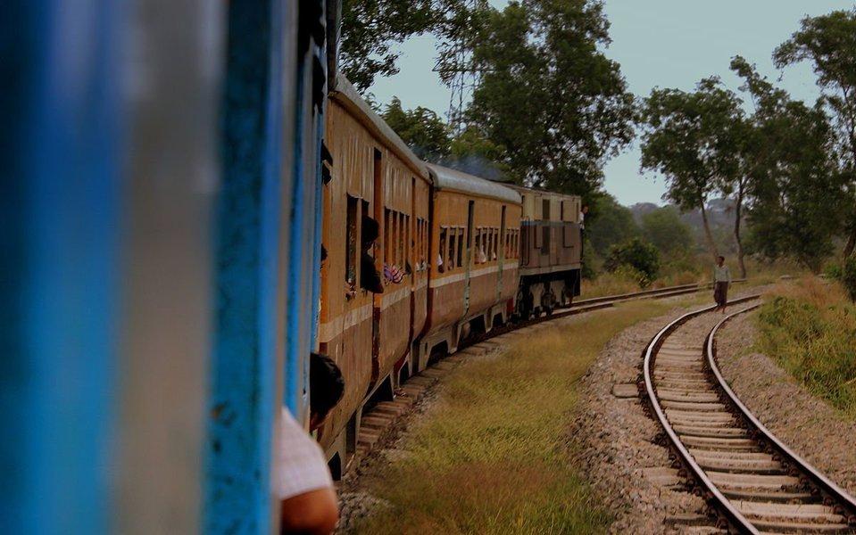 Yangon Exploration - Tour