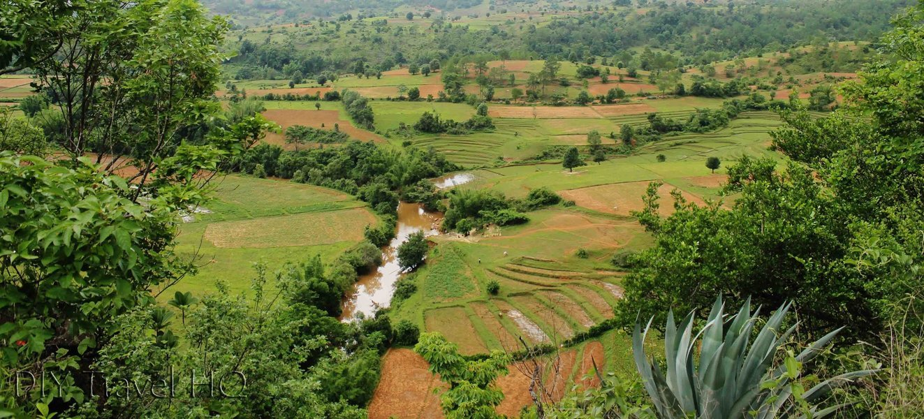 Explore the activities in Inle community - Tour