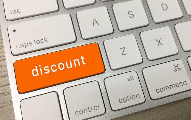 Early Bird 10% Discount - Coupon