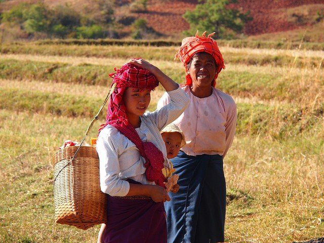 Experience the Activities in Inle Community - Tour