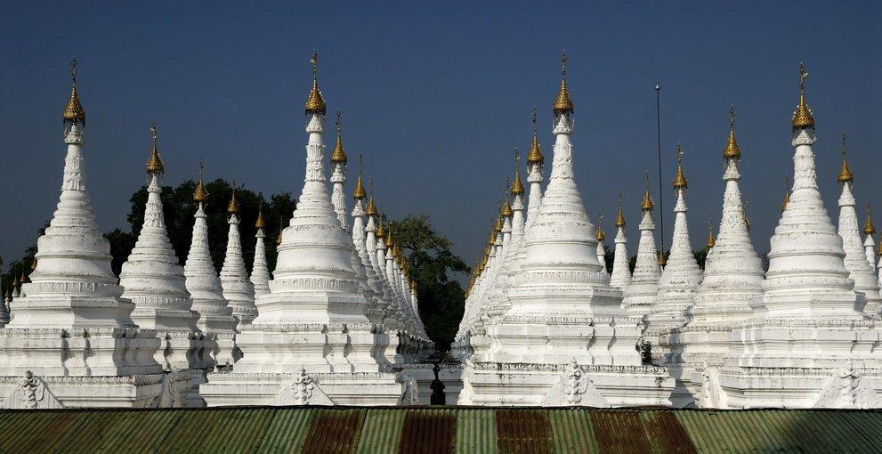 Explore the Charm of Mandalay - Tour