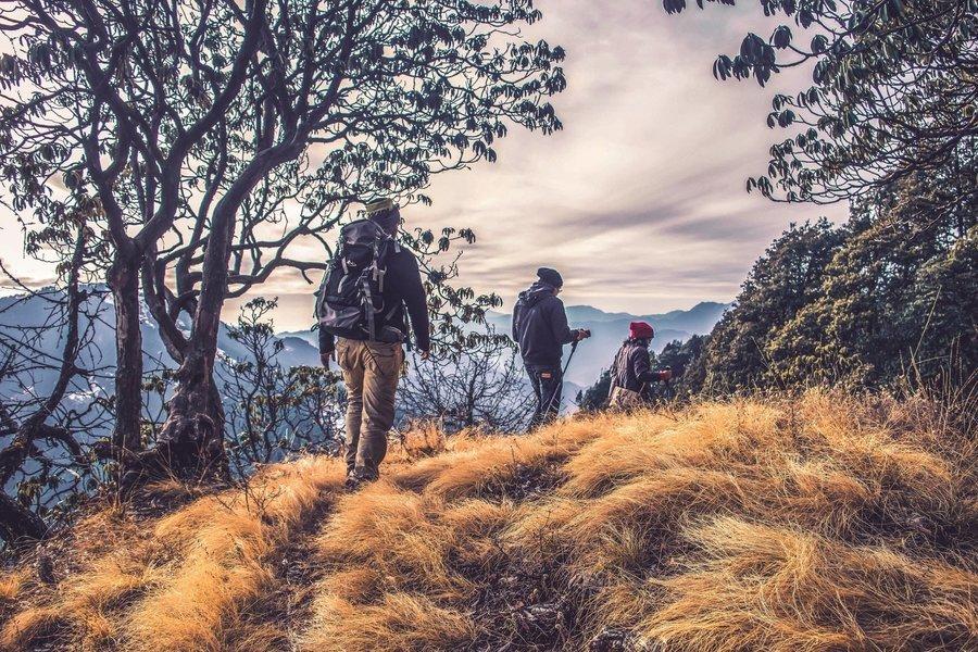 Trekking around Chin - Tour