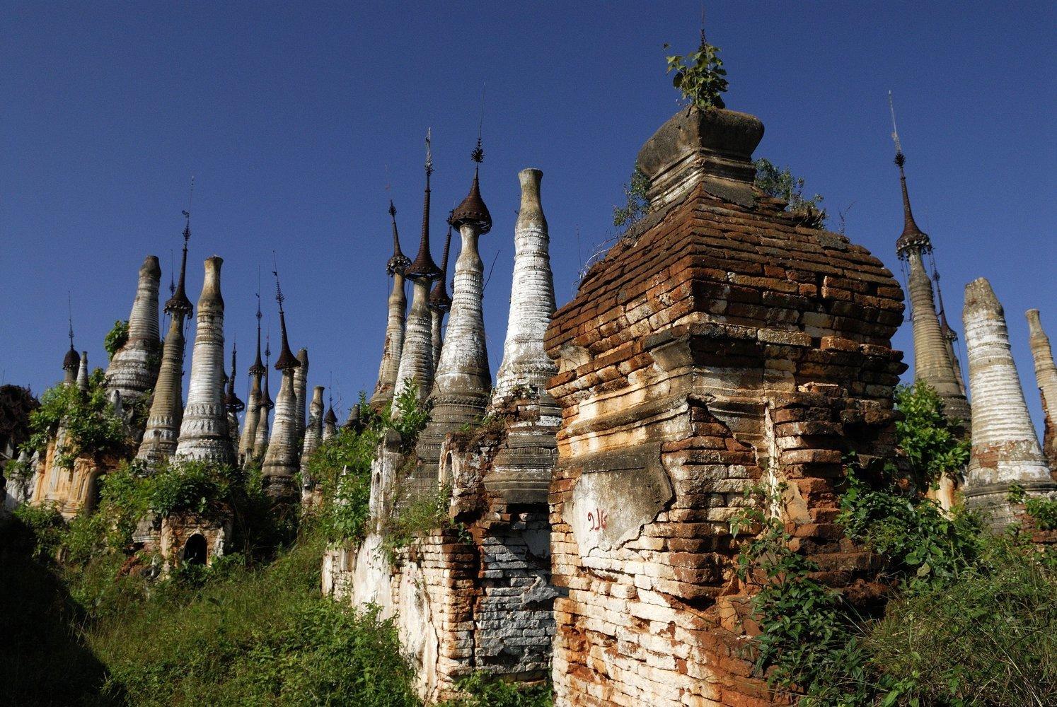 Myanmar Extensive Journey - Tour