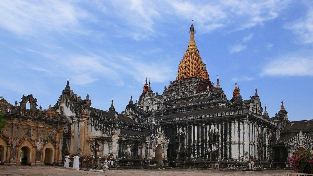 Myanmar Gastronomy Adventure - Tour