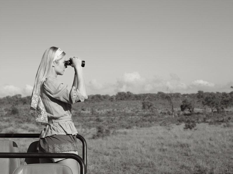 Ultimate Birding and Wildlife Safari - Collection