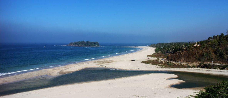 Ngwe Saung Beach Getaway - Tour
