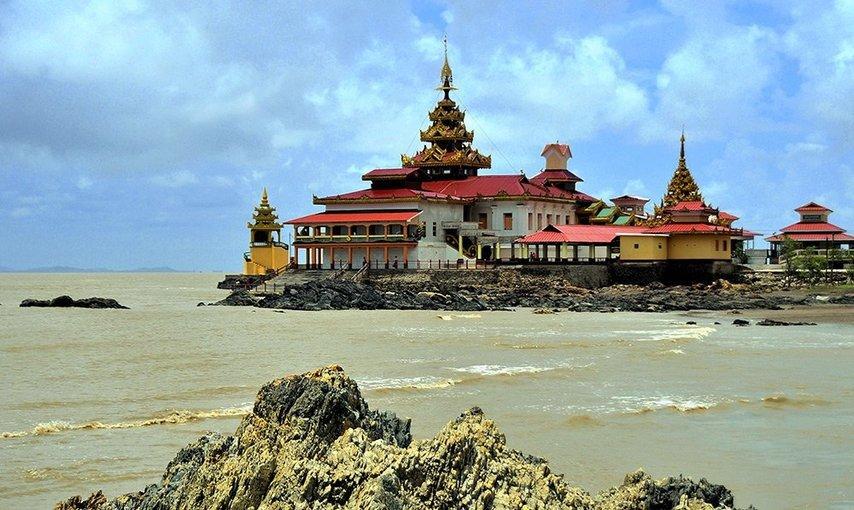 Southern Myanmar Discovery Tour - Tour