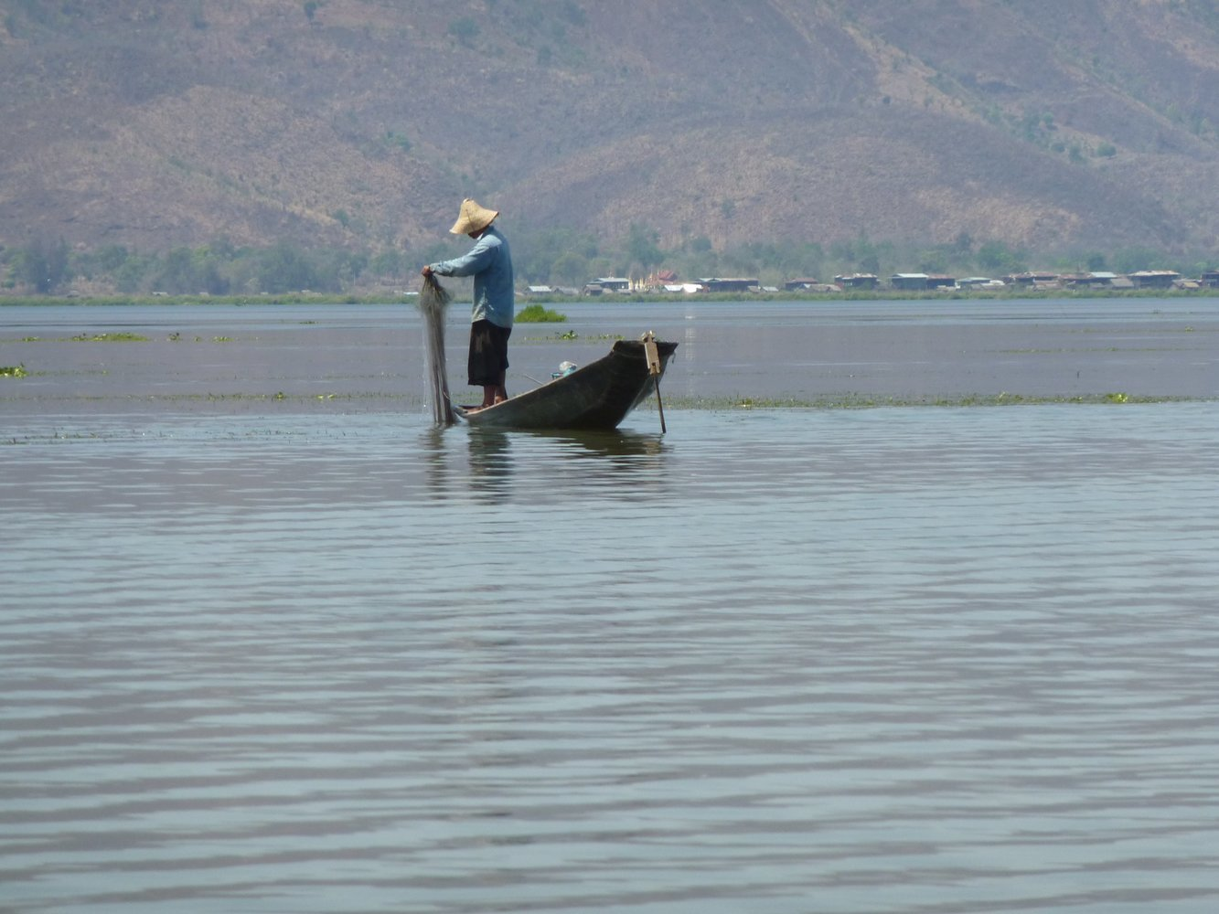 Inle Active Adventure Tour - Tour
