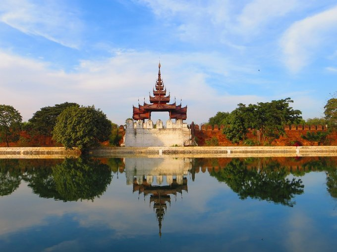 Be a Local in Mandalay - Tour