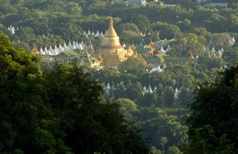 Explore the Wonders of Mandalay - Tour