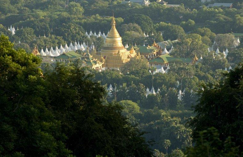 Explore the Wonders of Mandalay - Tour