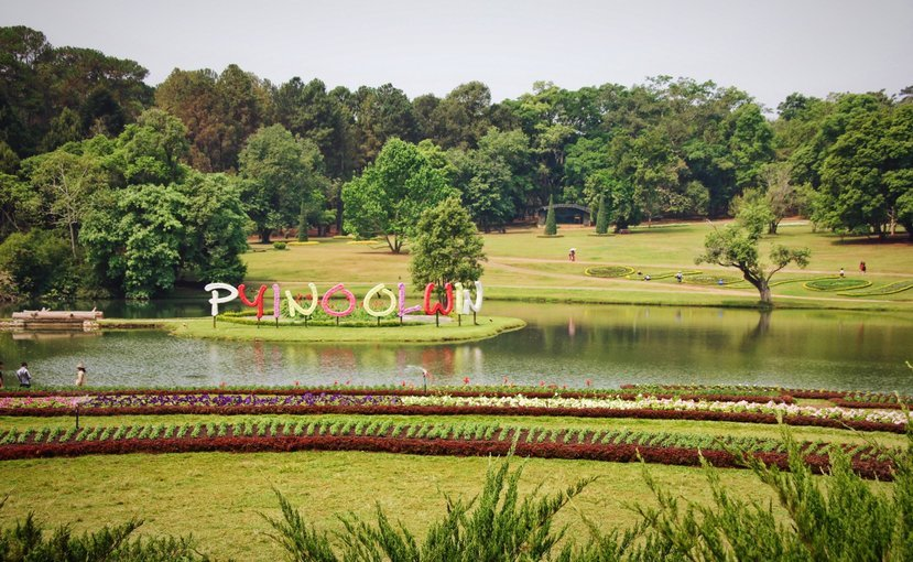 Day Trip to Pyin Oo Lwin - Tour