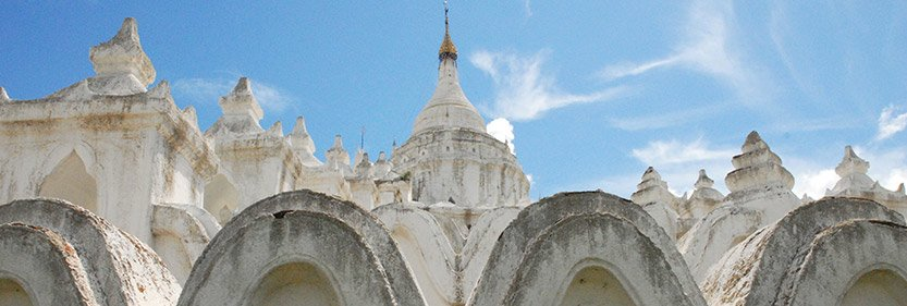 Ancient Cities around Mandalay - Tour