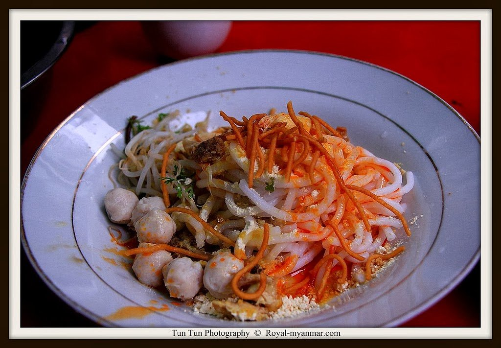 Mandalay Markets & Fine Food - Tour