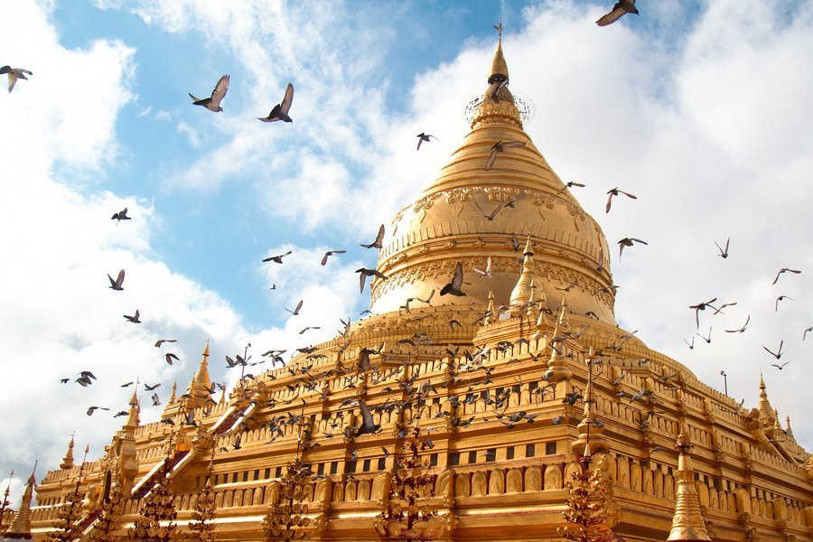 Myanmar Comprehensive Discovery - Tour