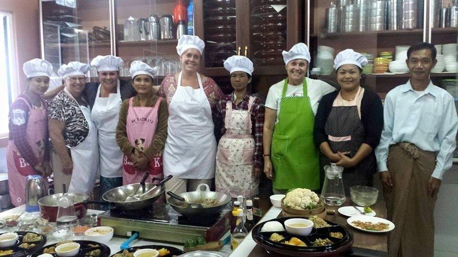 Experience Cooking Class & Explore Minnanthu Village - Tour