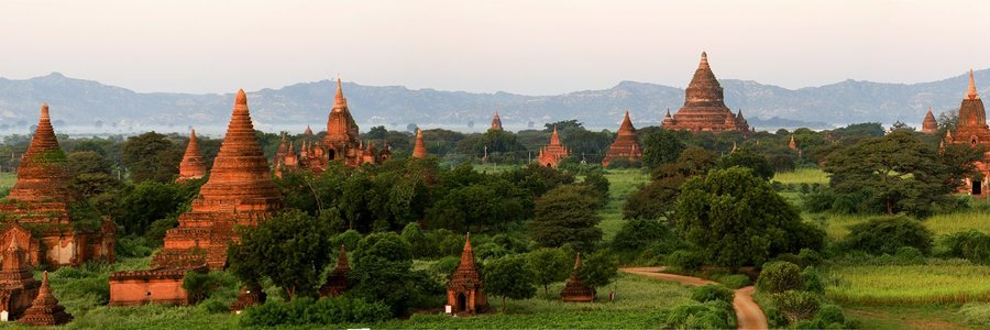 Bagan Day Tours - Collection