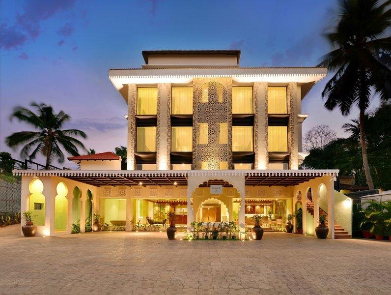 Rio Boutique, Hotel In Candolim Goa   ★★★★ ( PER COUPLE) - Tour