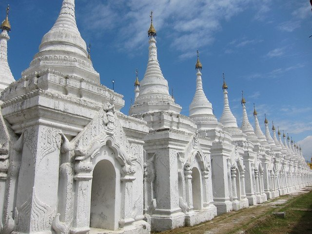 Myanmar Short Tours - Collection