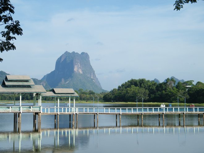 Hpa An Day Tours - Collection